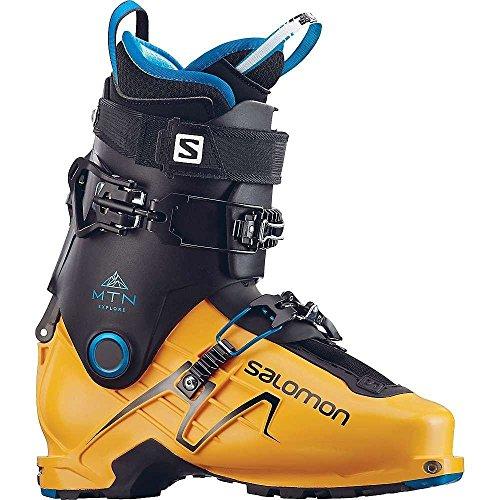 かろうじて高い広々とした(サロモン) Salomon メンズ スキー?スノーボード シューズ?靴 MTN Explore Ski Boot [並行輸入品]