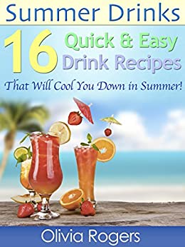 Easy quick drink recipes