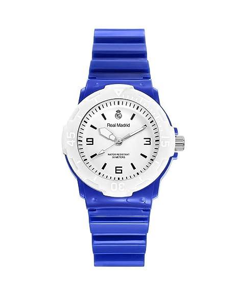 Reloj Real Madrid para Niños RMD0002-03