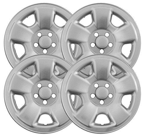 1998-2002-subaru-forrester-15-chrome-wheel-skin-hubcaps-set-of-4