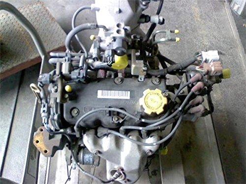 スバル 純正 プレオ RA RV系 《 RV1 》 エンジン P30600-17004518 B071Z9NP9X