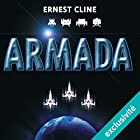 Armada Audiobook by Ernest Cline Narrated by Antoine Doignon
