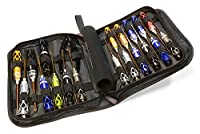Integy RC Hobby C26092 Metric Size 23pcs Competition Tool Set w/ Carrying Bag for 1/10 Off-Road