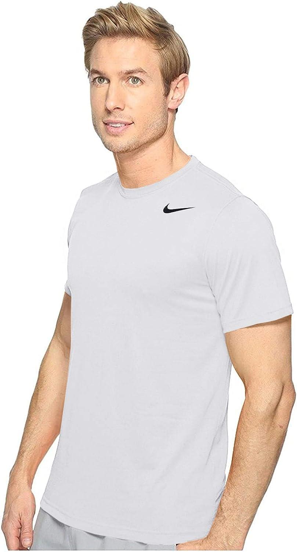 Nike Men's Legend 2.0 Short Sleeve Tee at Amazon Men's Clothing store