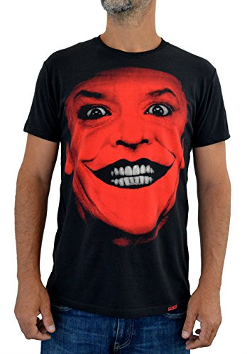 Faces Mens T-Shirt Joker Jack Nicholson Water Colors for sale  Delivered anywhere in USA