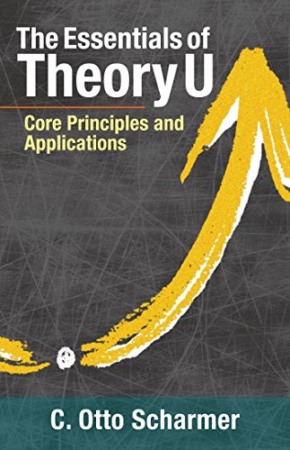 The Essentials of Theory U: Core Principles and Applications [Otto Scharmer] (Tapa Blanda)
