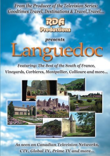 Languedoc: Amazon.es: Cine y Series TV