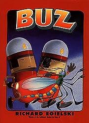 Buz (Trophy Picture Books (Paperback))