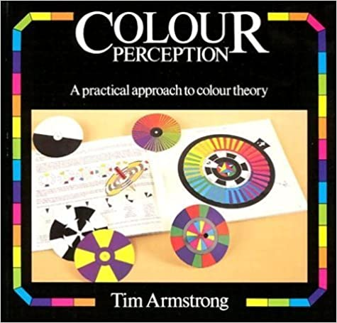 Book Colour Perception by Armstrong, Tim (1993)