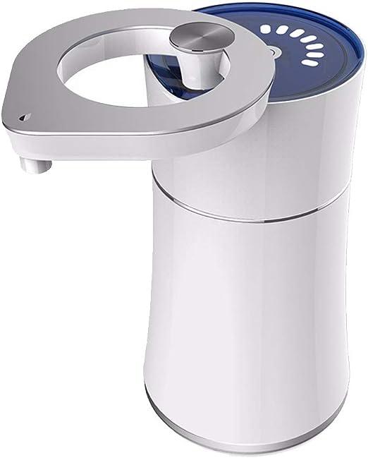 Purificador de agua portátil de sobremesa, dispensador de agua de ...
