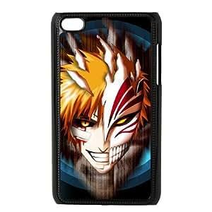 iPod Touch 4 Phone Case Black Bleach5 TYTH3791741
