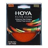 Hoya 62mm HMC YA3 Pro Orange Filter - for balancing contrast