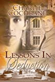 Front cover for the book Lessons in Seduction by Charlie Cochrane