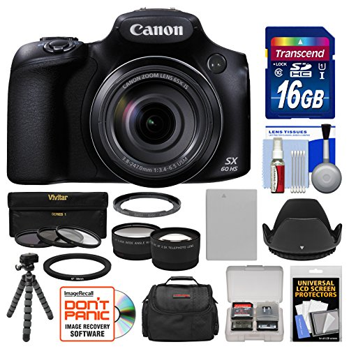 canon-powershot-sx60-hs-wi-fi-digital-camera-with-16gb-card-case-battery-flex-tripod-filters-tele-wi