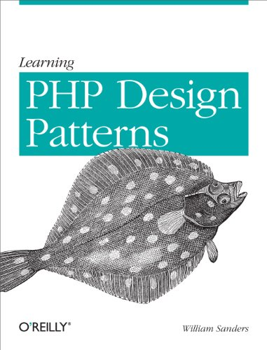 Download Learning PHP Design Patterns Pdf