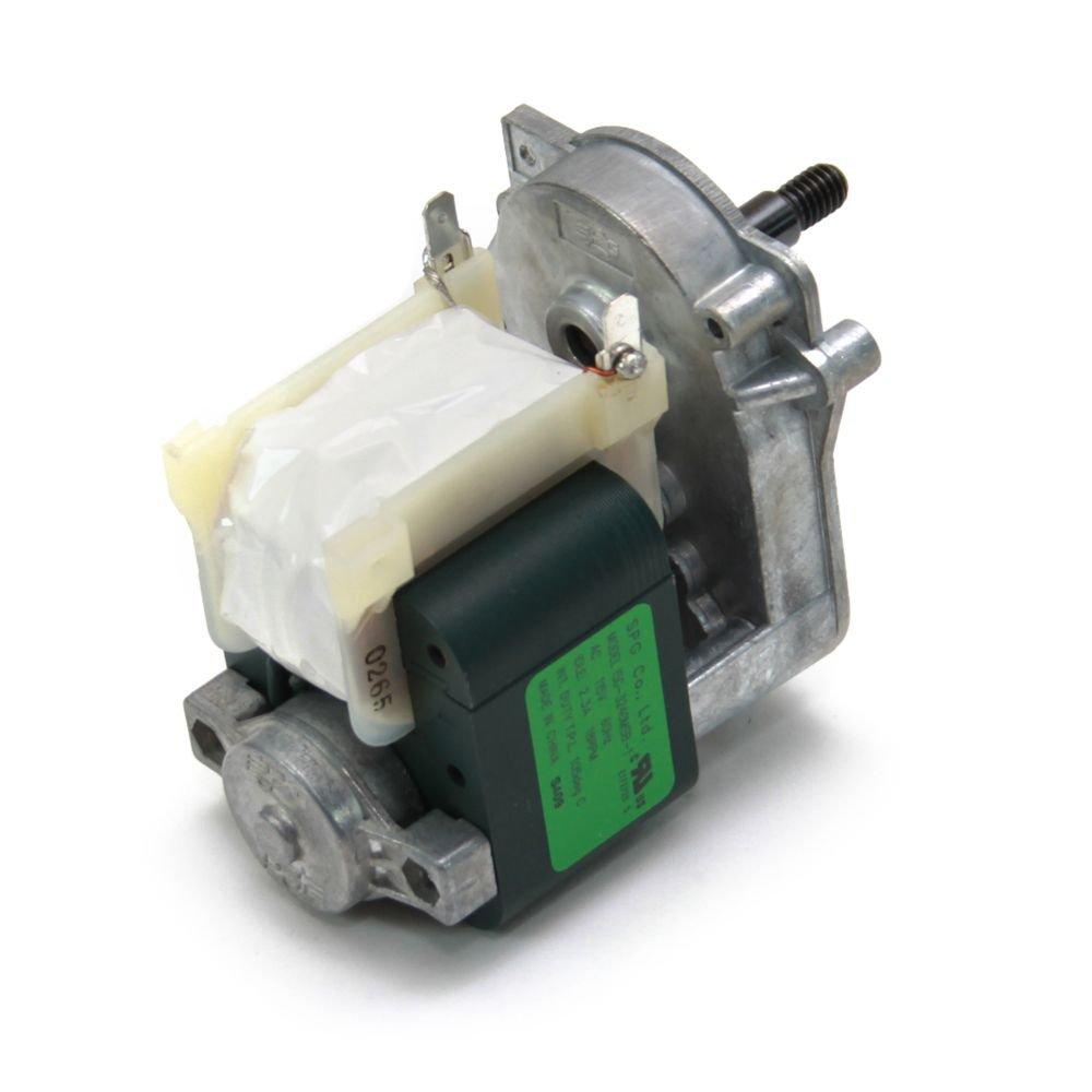 241816602 Electrolux Auger motor