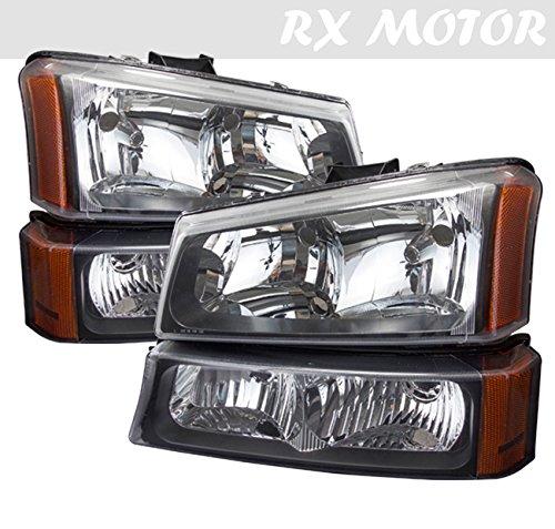 [Replace Headlights In A 2004 Chevrolet Silverado 2500 ...