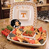 Tennessee Gameday Chip and Dip