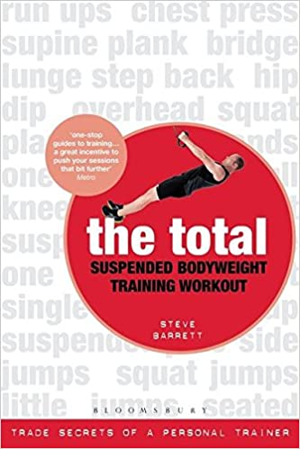 The Total Suspended Bodyweight Training Workout: Trade ...
