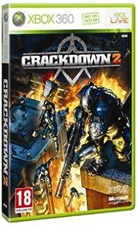 crackdown xbox 360 store