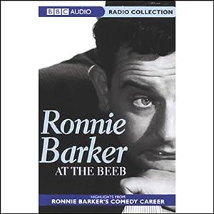 Ronnie Barker at the Beeb Radio/TV Program