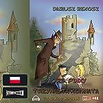Mors, Pinky i trzynasta komnata (Szkolny detektyw 3) | Dariusz Rekosz