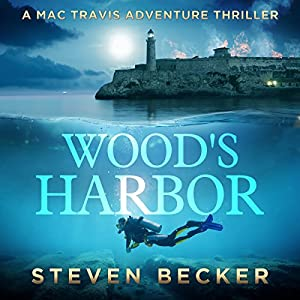 Wood's Harbor Audiobook