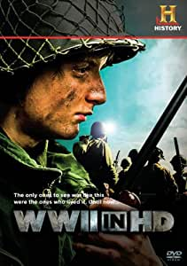 WWII in HD (DVD)