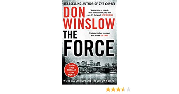 Don Winslow Satori Pdf