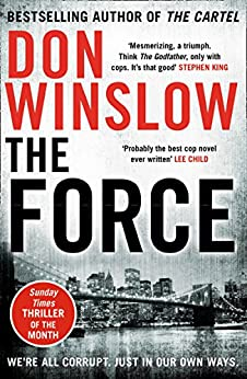 The Force (English Edition) de [Winslow, Don]
