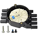 Ignition Distributor Cap Rotor Kit for Chevy GMC Suburban 2000-96 V8 5.0L / 5.7L Brass Terminals