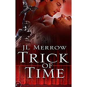 Trick of Time Audiobook