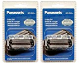 Panasonic WES9165PC Replacement Outer Foil (2 Pack)