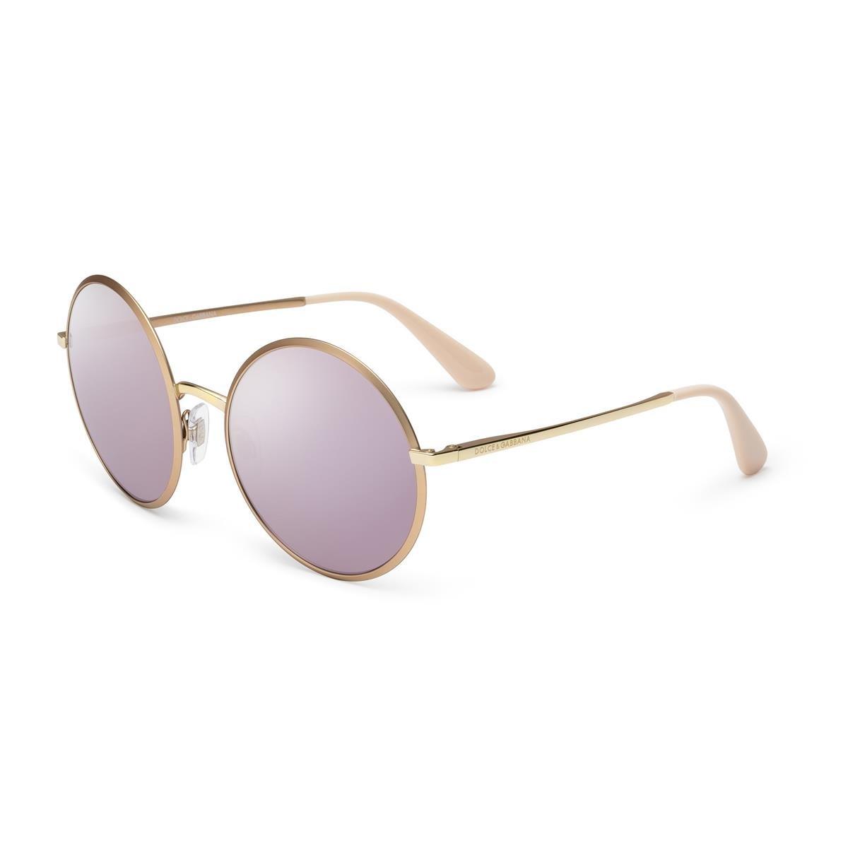 TALLA 56. Dolce & Gabbana Sonnenbrille (DG2155)