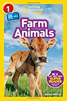 National Geographic Readers: Farm Animals