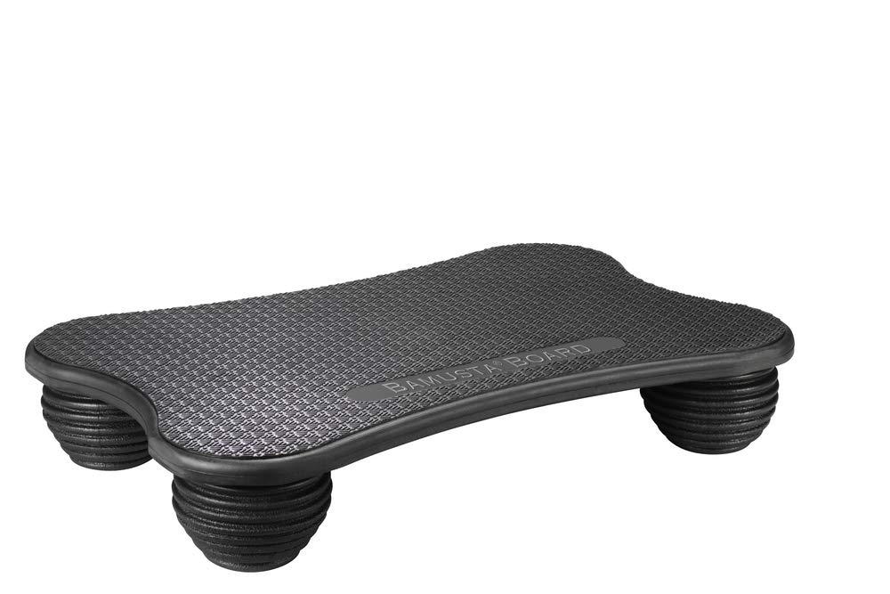 blau Trendy Sport Bamusta Cuatro Balance Pad zum Balancetraining und Verbesserung der Propriozeption