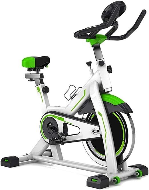 AMBM Bicicleta de Ciclo Indoor, Adultos Unisex,Resistencia ...