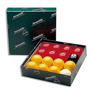 Billardkugeln Aramith Snooker Premier 50,8 mm - Aramith