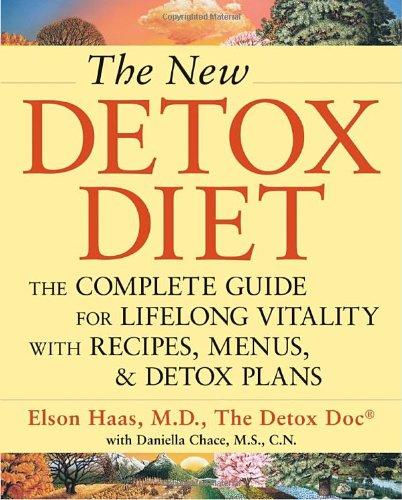 Detox Diet Third Definitive Lifelong product image