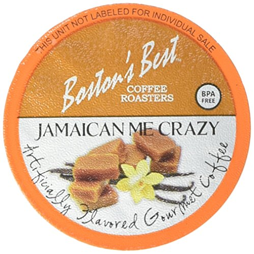 Bostons Best Single Serve K-Cup Coffee, Coffee Shop Blend, 42 Count: Amazon.com: Grocery & Gourmet Food