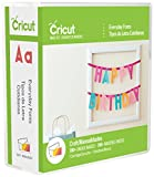 Cricut Everyday Font Cartridge for Craft