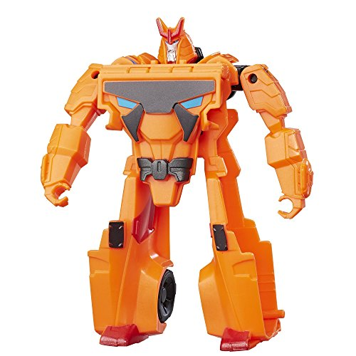 - Transformers RID Combiner Force 1-Step Changer Autobot Drift