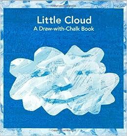 The Little Cloud - Poem by John Howard Bryant