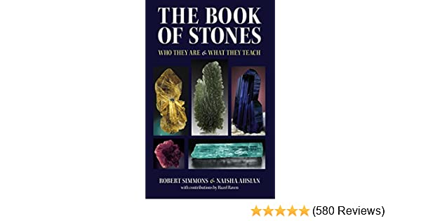 Robert Stones Fun With Problems >> The Book Of Stones Who They Are And What They Teach Robert Simmons