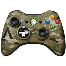 Microsoft XB360 Camoflauge Controller - Xbox 360