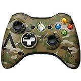 xbox 360 camo wireless controller - Xbox 360 Wireless Controller -  Camouflage