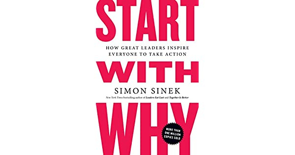 Start with why how great leaders inspire everyone to take action start with why how great leaders inspire everyone to take action livros na amazon brasil 8580001042060 fandeluxe Gallery