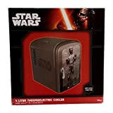 Star Wars New World Premier Han Mini Fridge