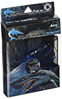 AeroCool EN55468 Shark Fan Blue Edition - Gehuselfter - 140 mm