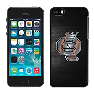 LJF phone case Diy ipod touch 5 Case Ncaa Big Ten Conference Ohio State Buckeyes 20